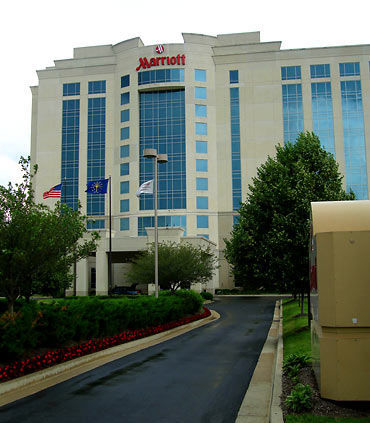 Indy Marriott North