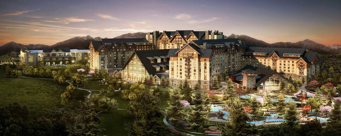 Gaylord Rockies - Denver, CO