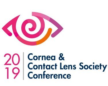 Cornea & Contact Lens Society Conference 2019