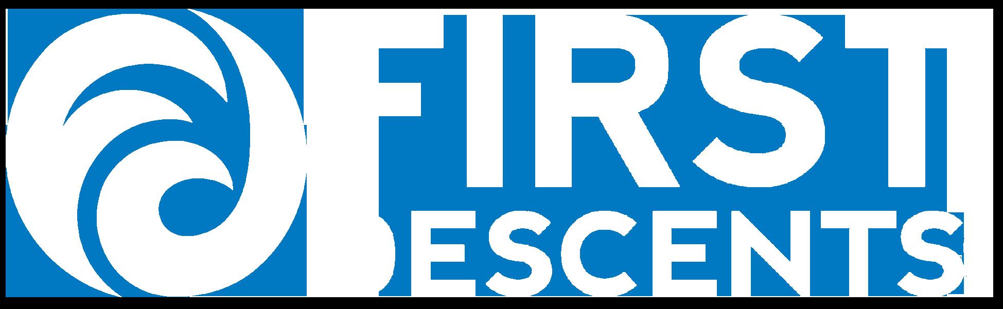 FD White Logo