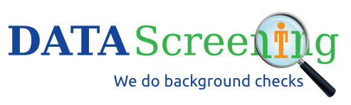 DataScreening is a business-to-business employment and tenant screening firm that offers Human resources professionals and business owners the ability to order a variety of background checks for employment and tenant purposes since 1996.