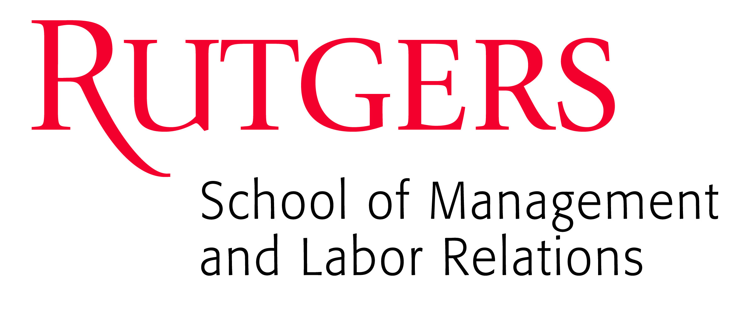 The School of Management and Labor Relations (SMLR) is a source of expertise on the world of work, building effective and sustainable organizations, and the changing employment relationship.