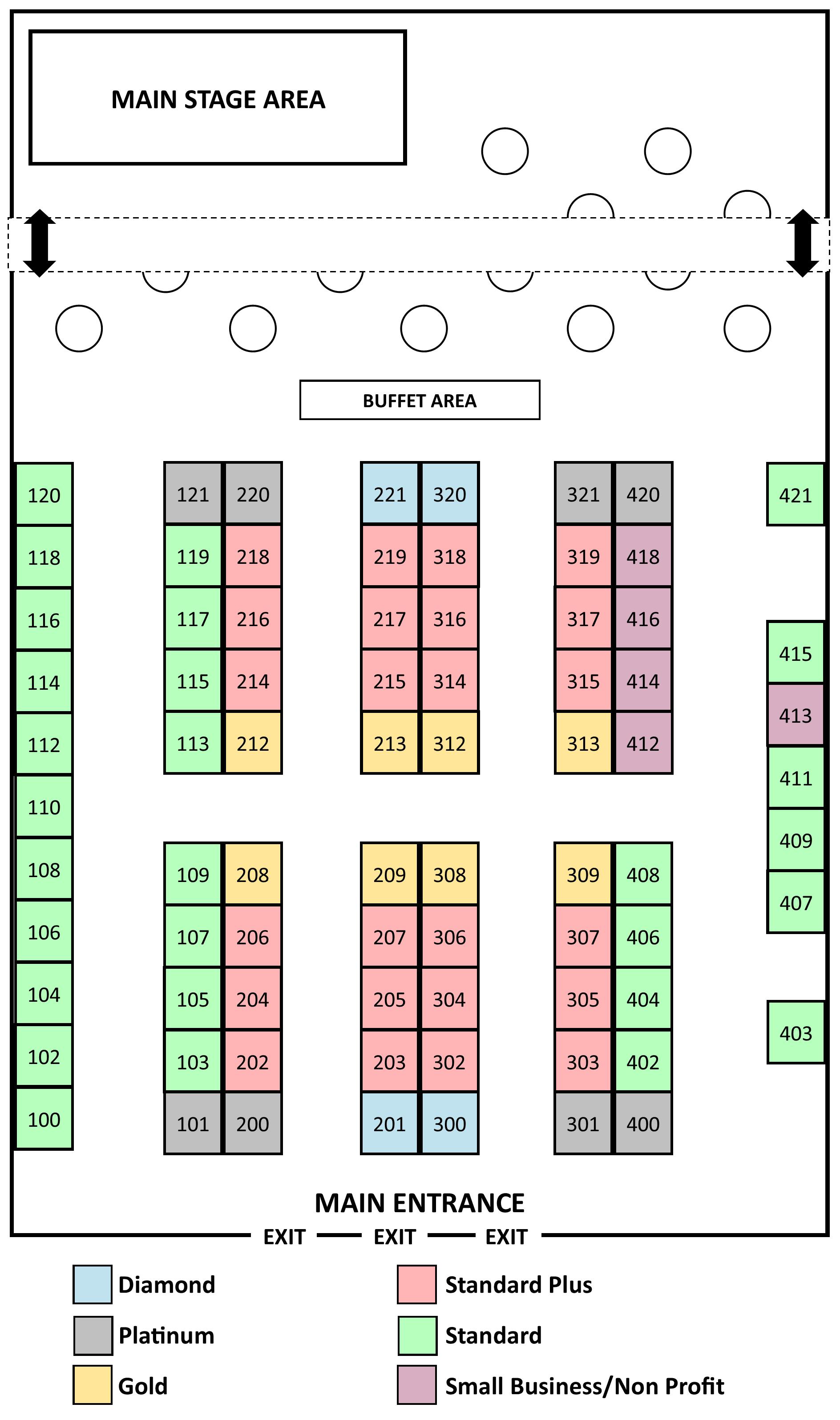 Floor Plan 2018