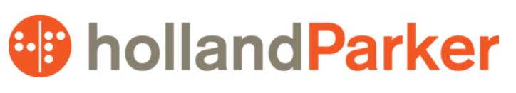 HollandParker logo