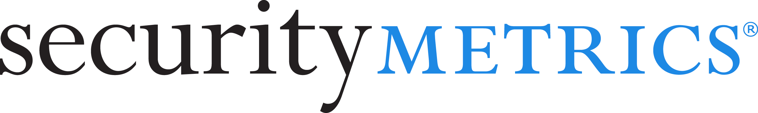 SecurityMetrics logo 2016