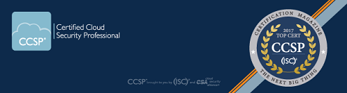 (ISC)² CCSP Clinic at Cloud Expo Asia 2019 (22 May 2019)