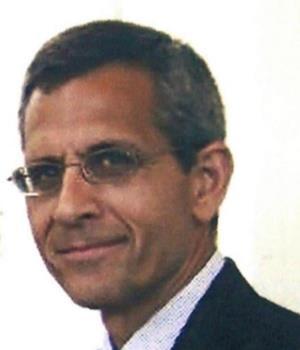 Christopher Greco Headshot