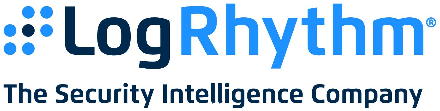 LogRhythm Logo - Web