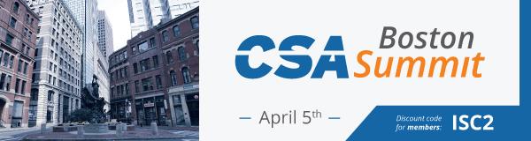 CSA Boston