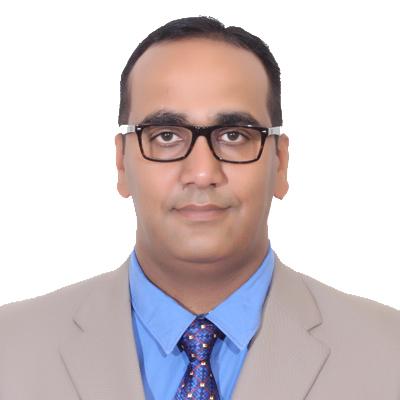 Rahul Bhardwaj Headshot