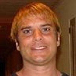 Jesse Varsalone Headshot