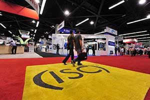 security congress exhibit floor