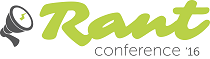 RANT logo white 210px