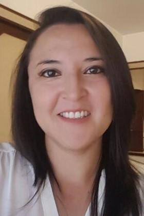 Daniela Alvarez Headshot