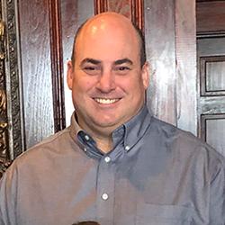 Brett Webb