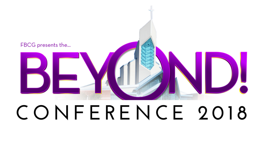 Beyond! Conference 2018