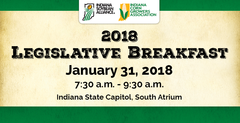 2018 Legislative Breakfast
