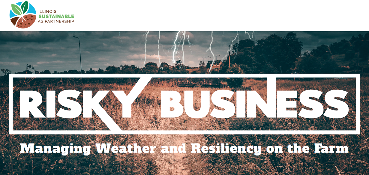 Risky Business: Managing Weather and Resiliency on the Farm