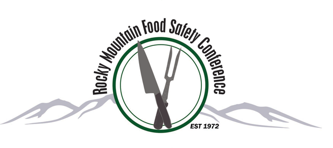 Rocky Mountain Food Safety Conference 2018