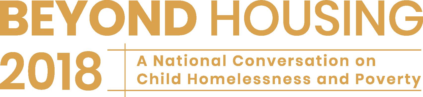 Beyond Housing 2018