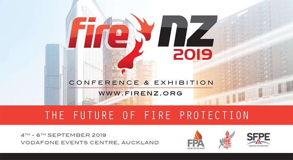 FireNZ 2019