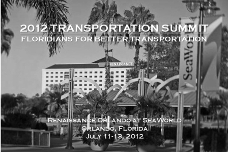 2012 FBT-TEAM FL Transportation Summit