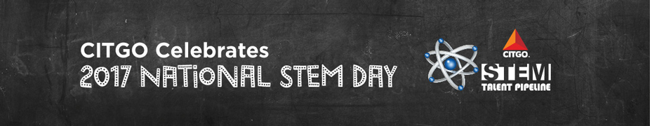 CITGO Celebrates National STEM Day - Lemont