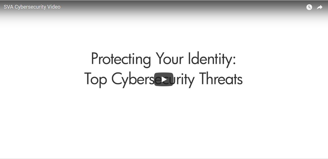 Cybersecurity video
