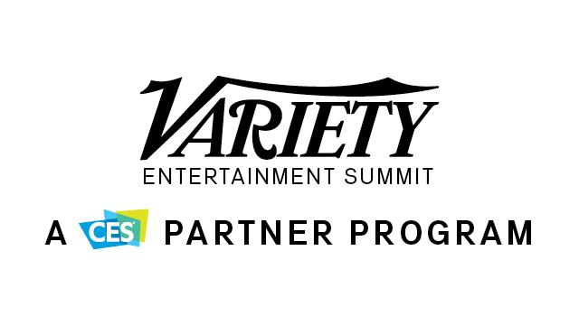 Variety Entertainment Summit: A CES Partner Program