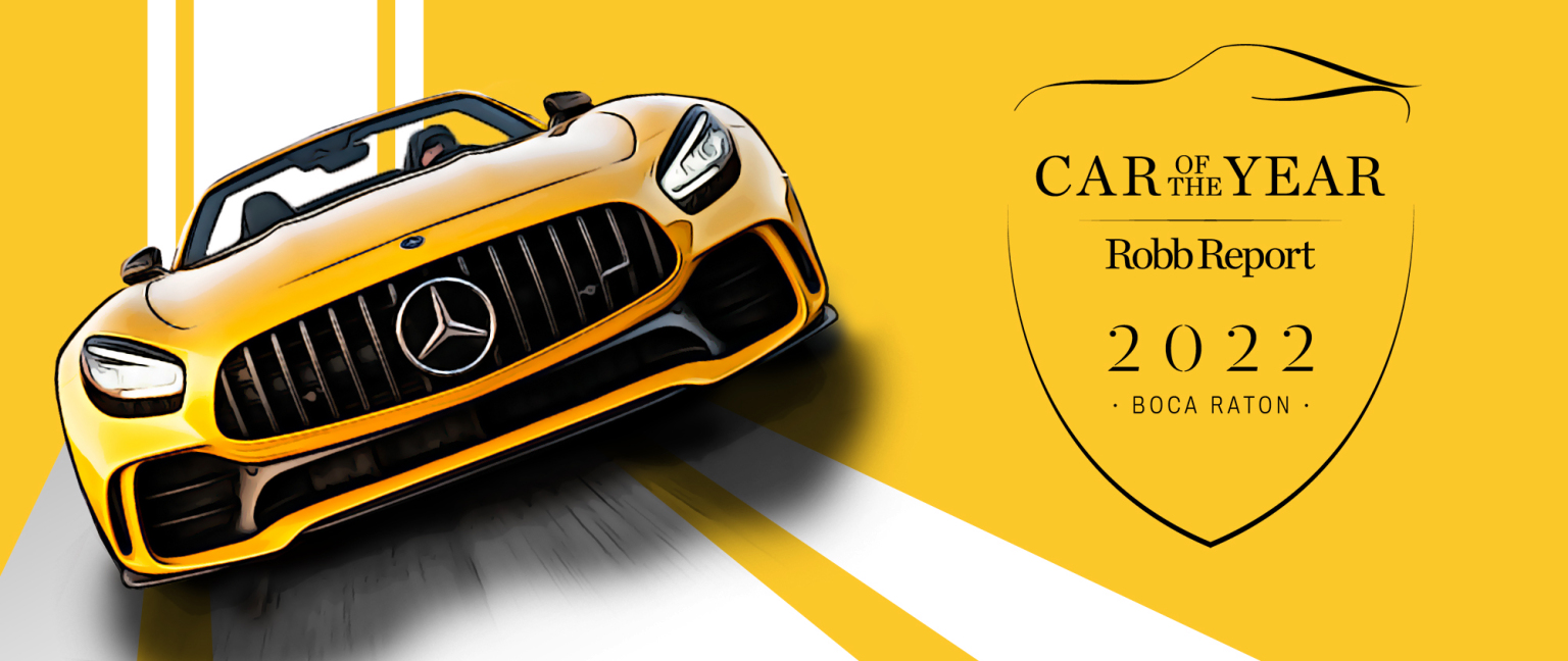 Car of the Year Boca Raton 2021