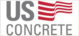 US Concrete logo