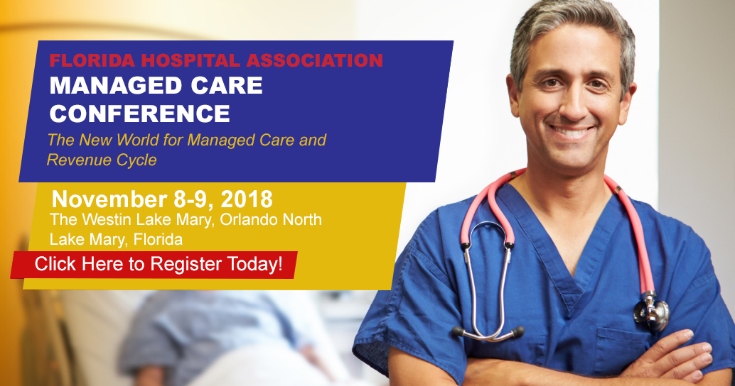 2018 Managed Care Home Page Banner