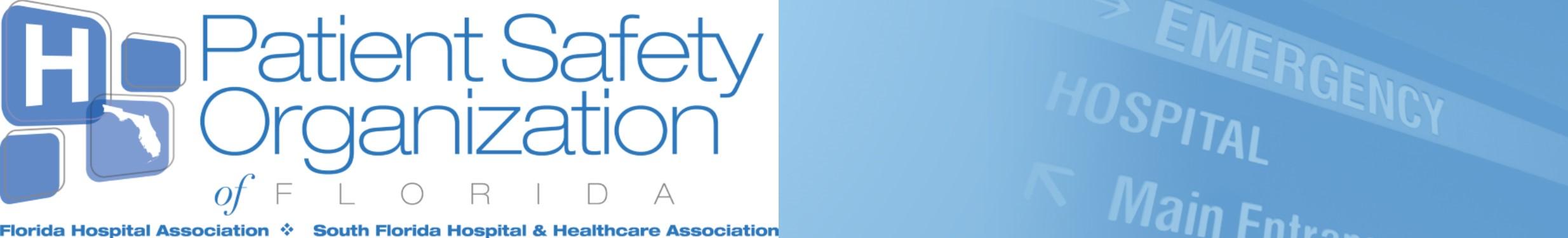 PSOFlorida Member Meeting and Safe Table Forum