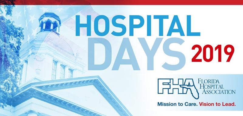 Hospital Days 2019
