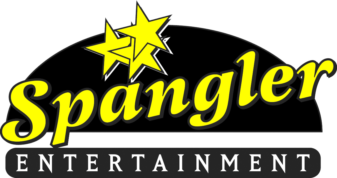 Logo for Spangler Entertainment best