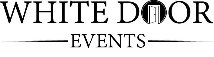 white door logo