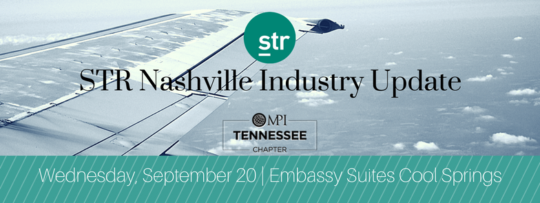 STR Nashville Industry Update
