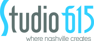 Studio615-Logo