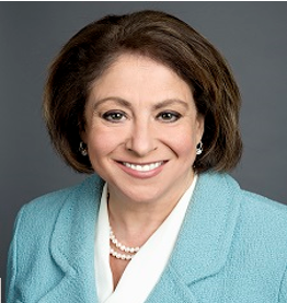 Sharon Ryan speaker