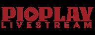 Pioplay Livestream logo