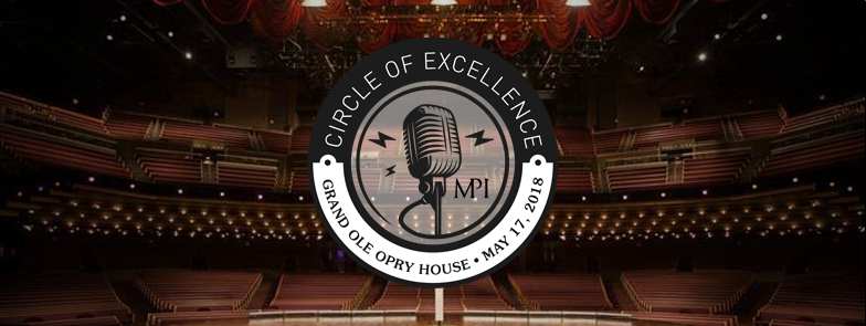 MPI Tennessee Chapter 2018 Circle of Excellence Awards Gala & Auction