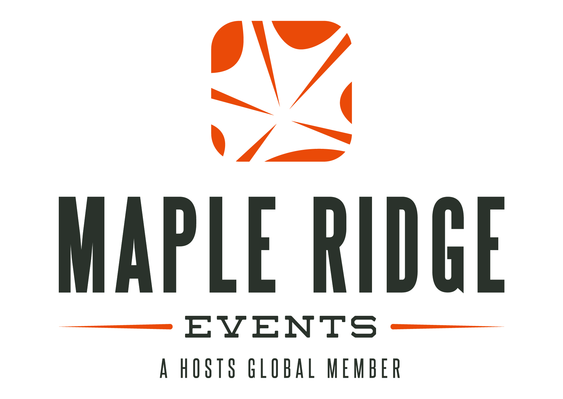 Maple Ride Events Sponsor Logo - Stack