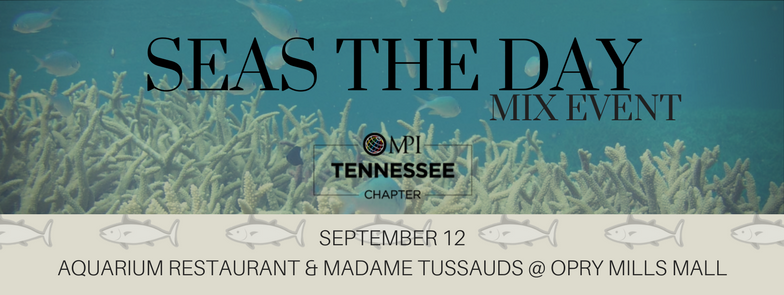 MIX Event - Seas the Day With MPI