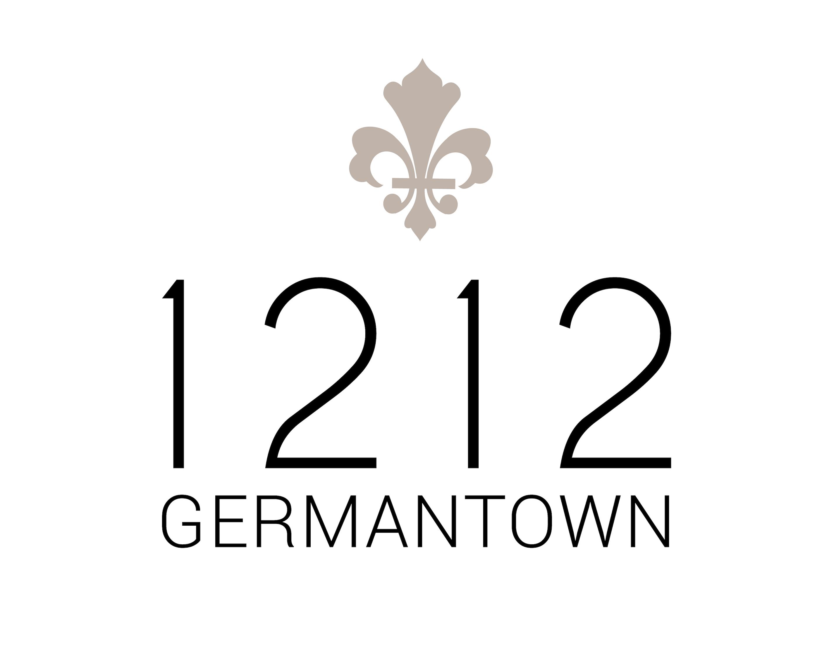 1212 Color Just Logo-01 1212 Germantown