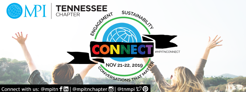MPI Tennessee Connect 2019 – Making Connections to Serve the World through Engagement, Sustainability, and Conversations that Matter