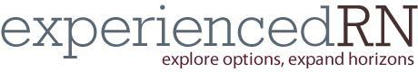 experiencedRN logo