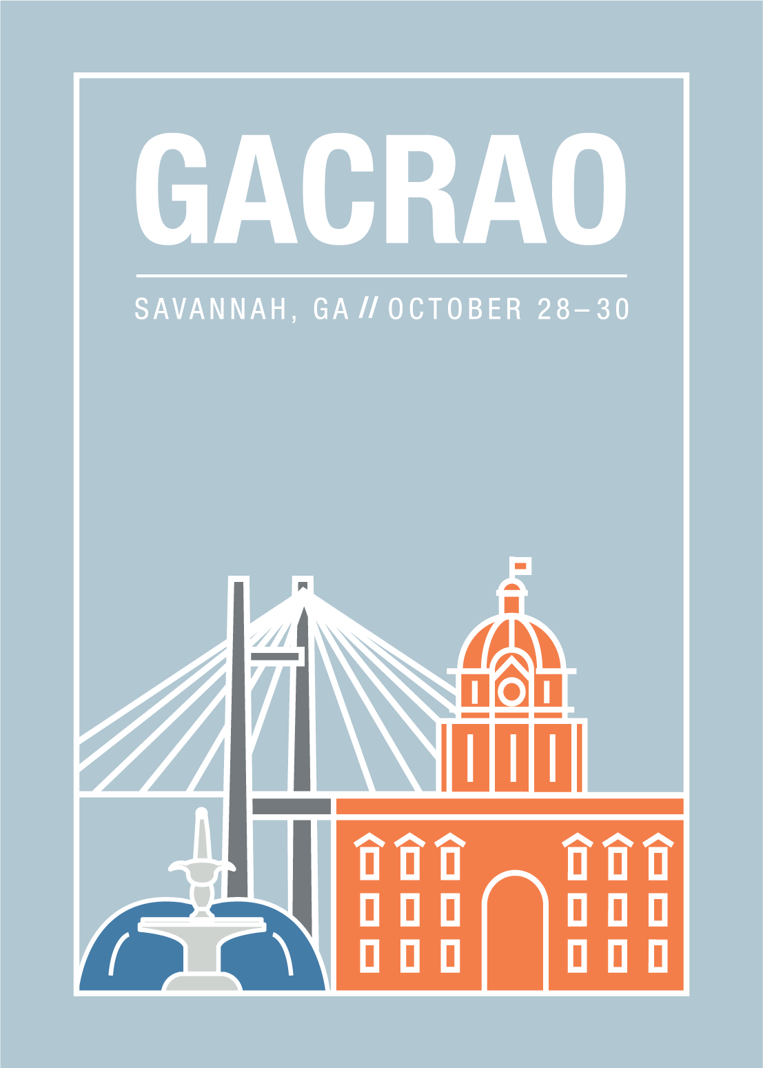 2018 GACRAO Annual Conference
