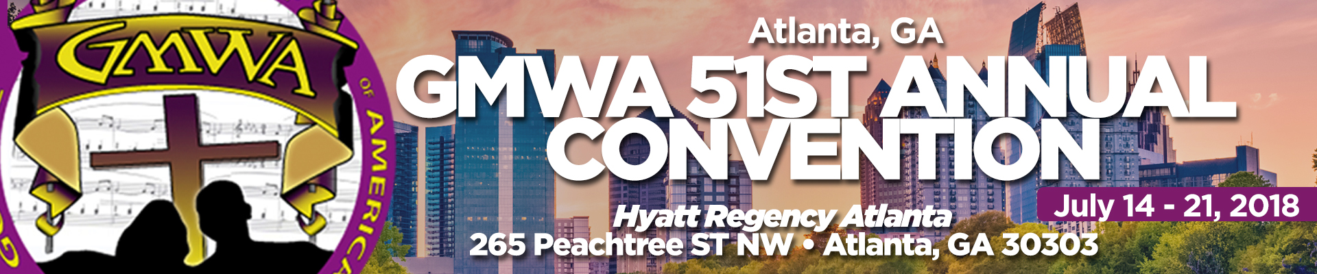 GMWA National Convention
