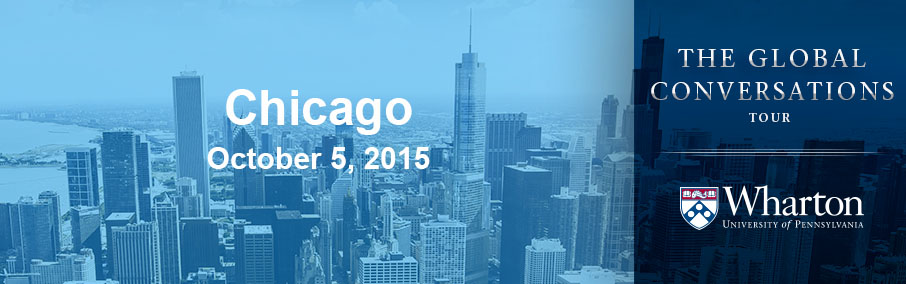 Global Conversations - Chicago