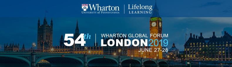 Global Forum London, June 27-28 2019